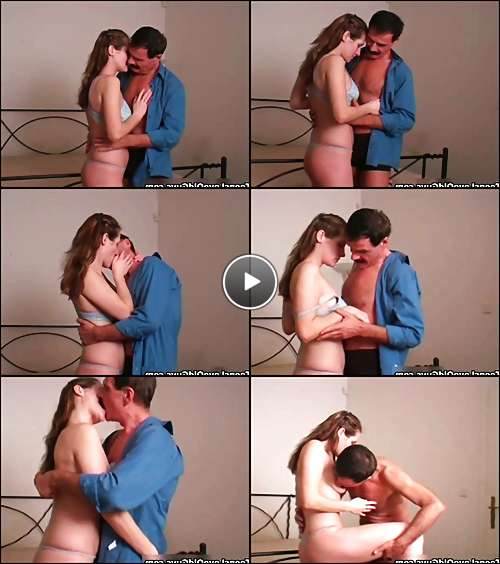 couples kissing porn video